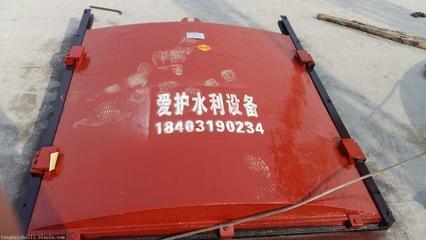 广西铸铁闸门厂家