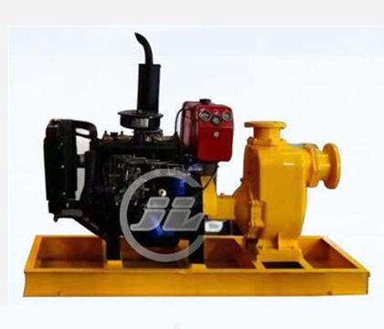 ZWC 系列柴油机自吸排污泵