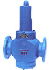 Y416X型直接作用弹簧薄膜式减压阀