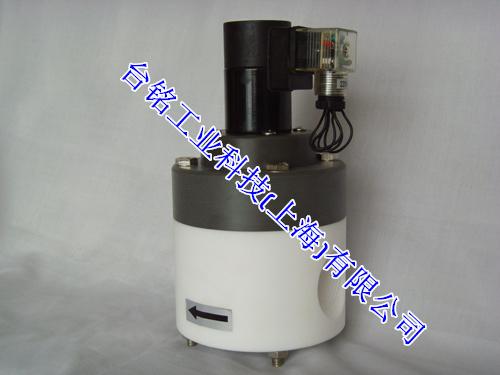 聚四氟乙烯電磁閥-聚四氟乙烯電磁閥廠家
