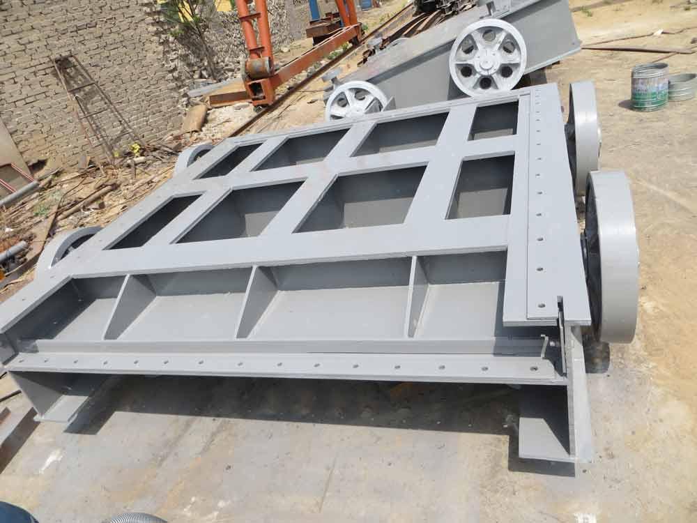 水利鋼制閘門