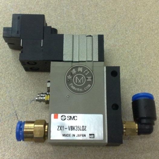 VPA342-1-02A SMC气控阀