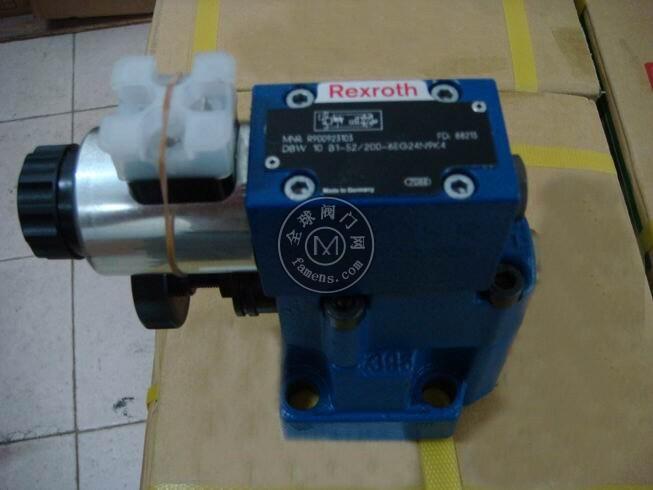 R900431509 ZDR10DB2-5X/75YM力士乐减压阀