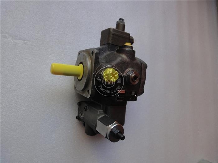 BOSCH机械叶片泵0531603400