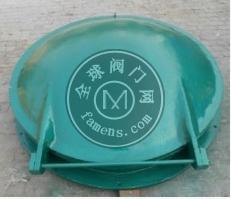 鑫川水利供應優質現貨直徑1000毫米復合材料拍門