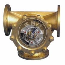 供应LZF、LZFT、LHZG船用温度三通调节阀
