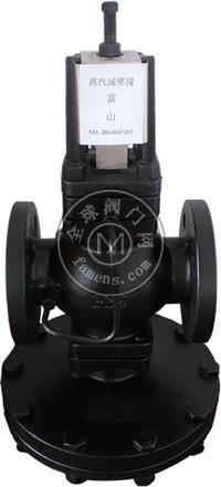 FS-25P蒸汽減壓閥臺灣富山F.S閥門大陸總經銷