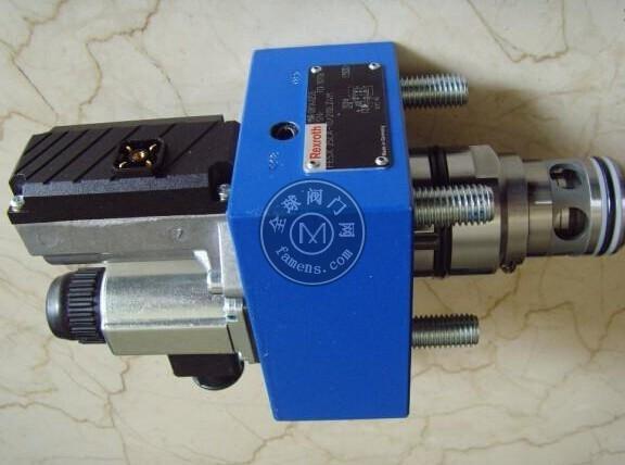 R900223893 M-3SED6UK1X/350CG110N9K4/V力士乐方向座阀