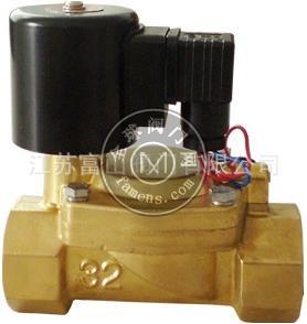 FSZCS-T黃銅絲口水電磁閥富山F.S閥門電磁閥
