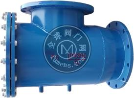 FSSDFX水泵擴散過濾器F.S富山閥門過濾器