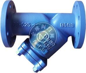 FS081W 蒸汽專用過濾器F.S富山閥門過濾器