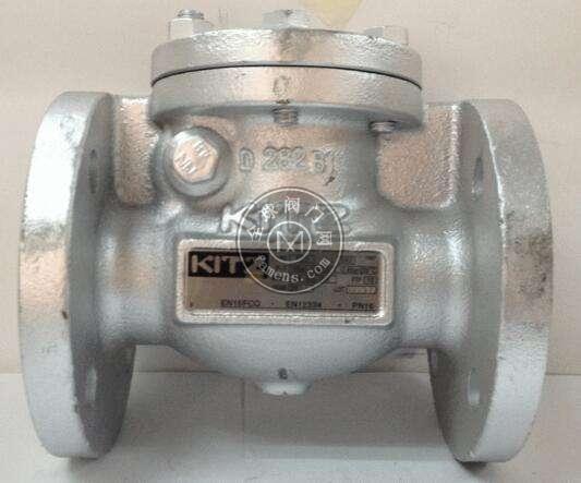 KITZ 10FCO鑄鐵止回閥日本KITZ開茲止回閥工廠直銷