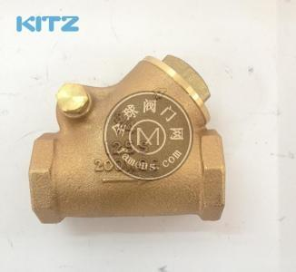 KITZ Y青銅過濾器日本KITZ過濾閥原裝正品