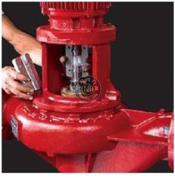 阿姆斯壯Armstrong智能變頻水泵-榮澤節能ronzo