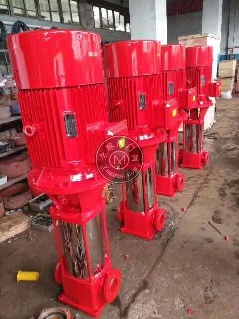 防火消防泵/不銹鋼葉輪消火栓泵/直銷噴淋泵