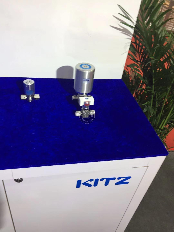 KD4KCS-VM-1/4高温隔膜阀日本KITZ-SCT开兹隔膜阀总经销