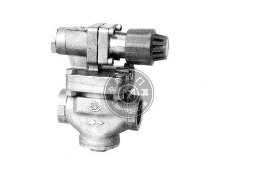 RP-7先導式減壓閥日本VENN減壓閥閥天閥門廠家直銷