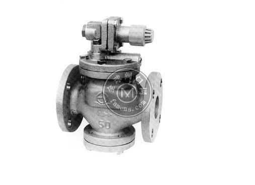 RP-8先导式减压阀日本VENN减压阀阀天阀门厂家直销