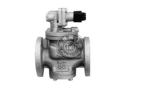 RP-6A先导式减压阀日本VENN减压阀阀天阀门厂家直销