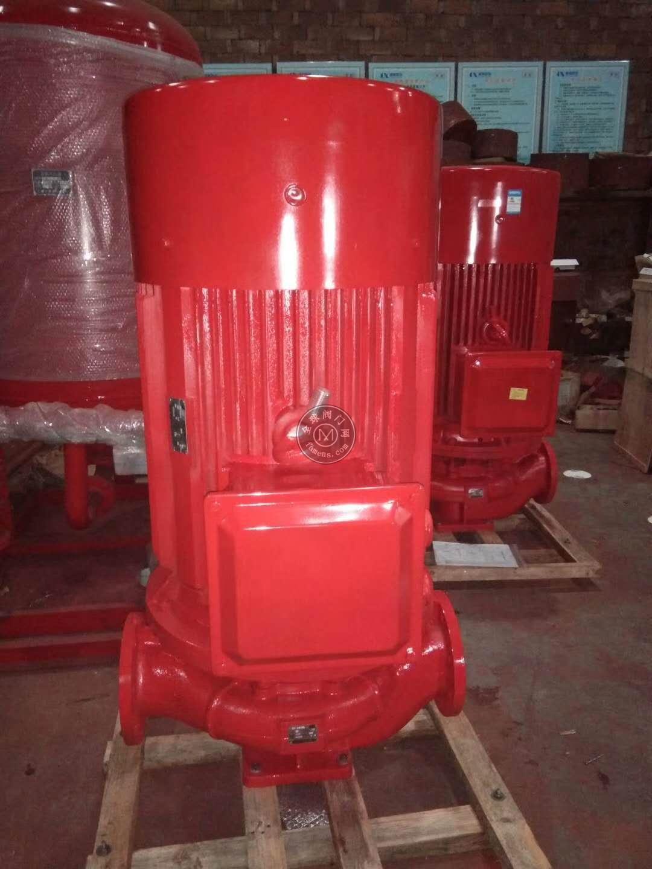标准电机稳压泵/现货供应消防泵/江洋泵业直销多级泵