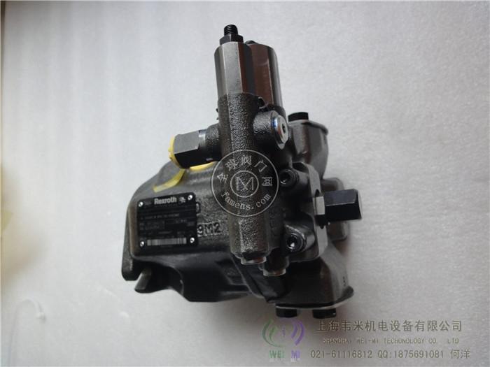 A10VSO10DR/52R-PPA14N00