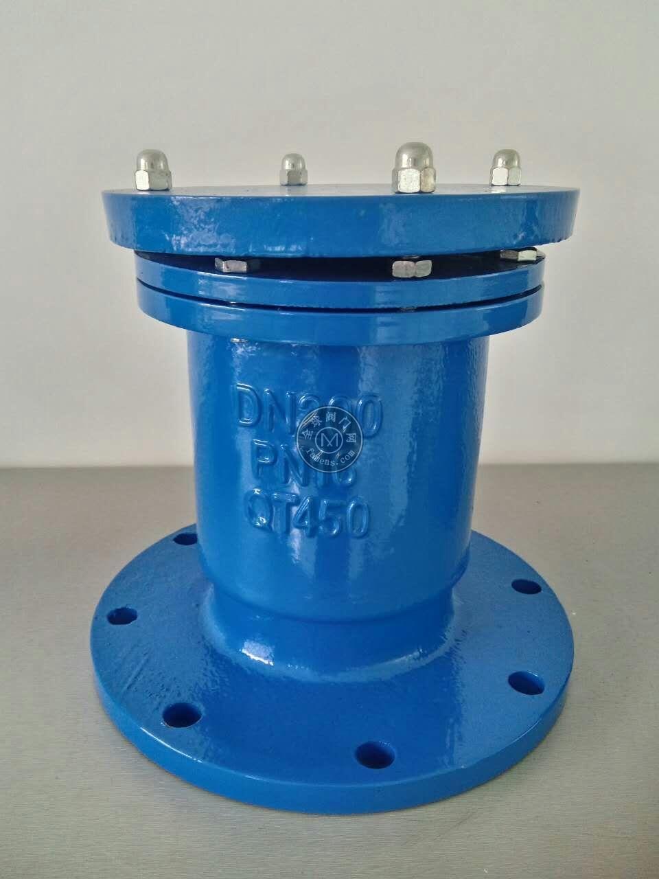 P41X快速吸排氣閥 河北歐特萊品牌 廠家直銷 現貨供應