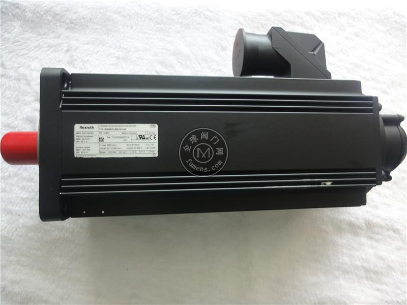 MSM030C-0300-NN-M0-CG1力士乐伺服电机
