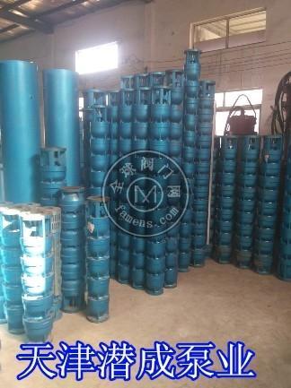 天津75KW深井泵厂家直销-天津潜成泵业行业领先的企业