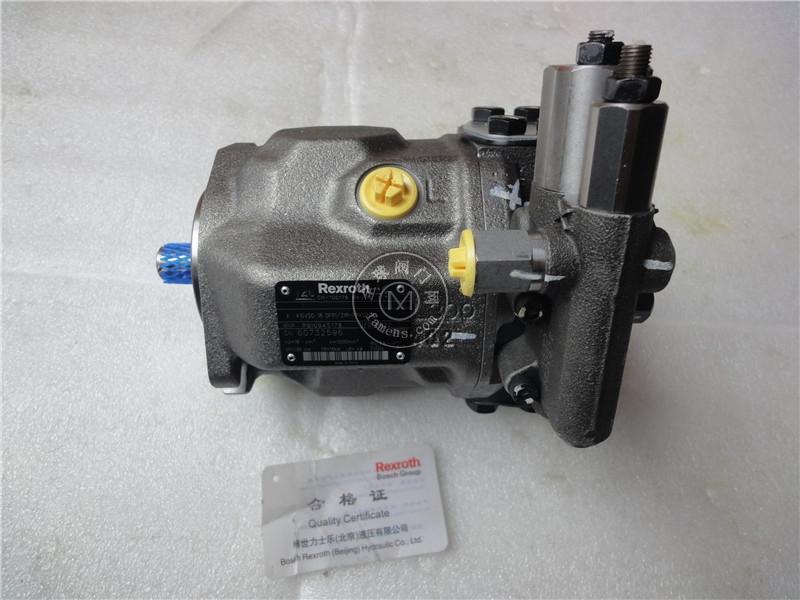 A10VSO18DFR1/31R-PPA12N00 REXROTH柱塞泵