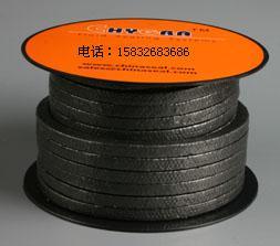 碳纤维盘根,碳化纤维盘根,高碳纤维盘根制造,专业生产盘根