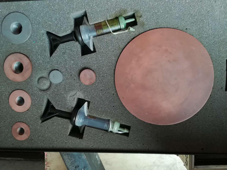 安全阀拆装专用工具包