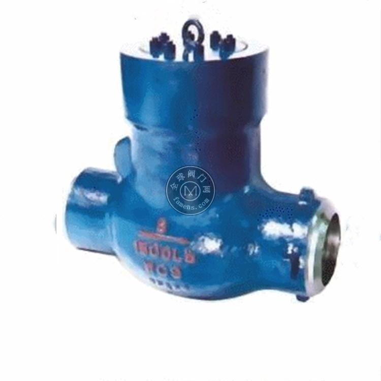 无锡良科专业生产电站高压焊接止回阀