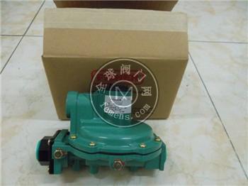 費希爾R622-DFF二級減壓閥