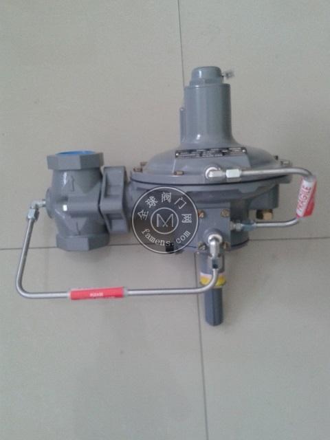 Fisher 299H調壓器/燃氣299HS調壓閥/