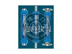 VA20-25F气体玻璃转子流量计