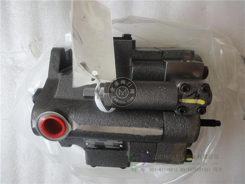 PARKER液压泵PV6-2R1E-C02