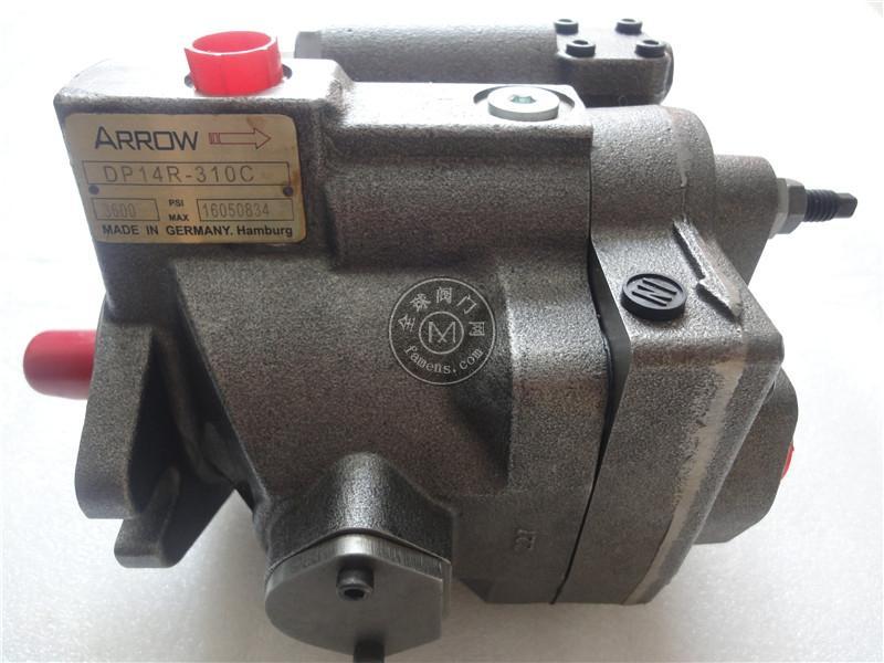 ARROW柱塞泵DP14R-310C