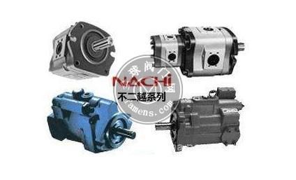 日本不二越齿轮泵  PVS-1B-22N3-12