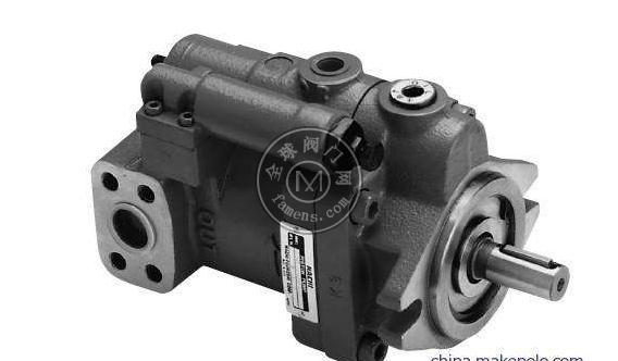 日本不二越齒輪泵  PVS-0B-8N1-30