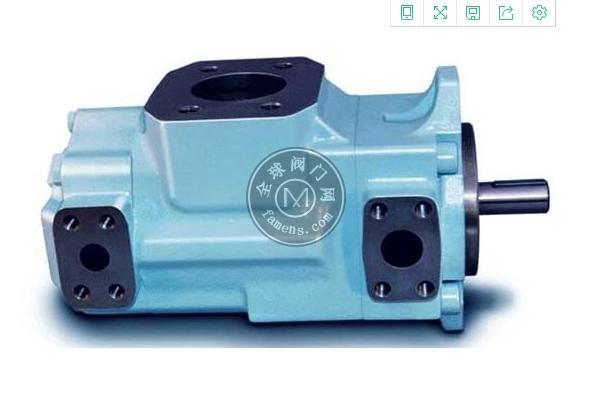 法国正品丹尼逊齿轮泵PVT15-2R1D-C02-000