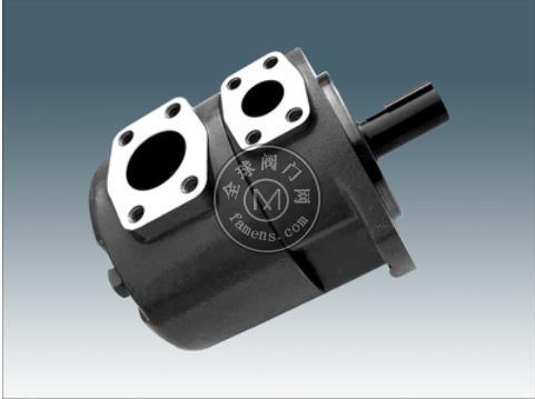 東機美齒輪泵 SQP21-10-7-86CD-18