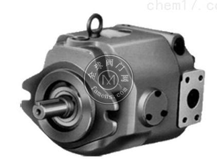 豐興柱塞泵 HPP-VD2V-L31A3-A