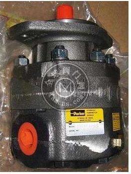 原装进口丰兴叶片泵HPP-VCC2V-L14-14A3A3-A