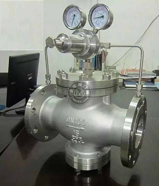 YK43X/F壓縮空氣減壓閥