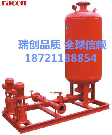 安徽ZW(L)消防增压机组,喷淋泵稳压机组,喷淋泵增压机组