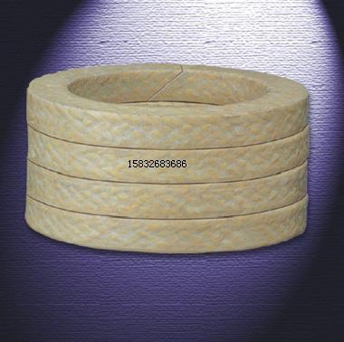 耐高温高线速芳纶纤维盘根密封垫 耐磨专用芳纶盘根环 规格
