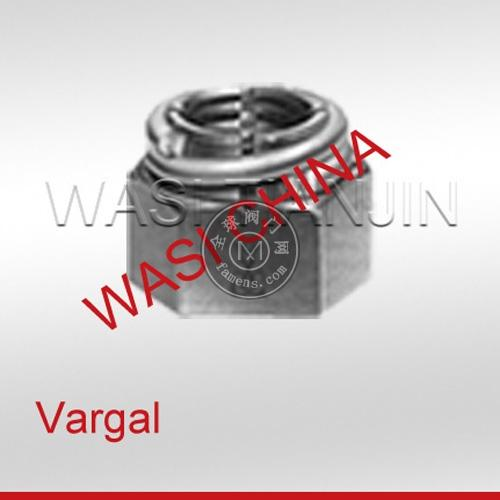 VARGAL彈簧自鎖螺母
