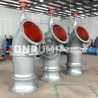 ZLB軸流泵,潛水泵