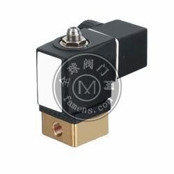 進口微型三通電磁閥