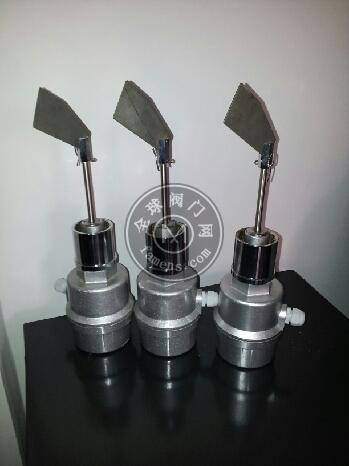 搅拌站阻旋式料位器专业制造商